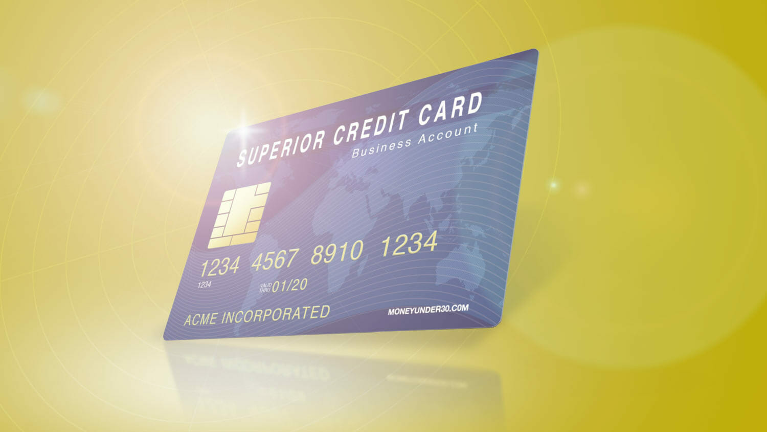 Best Business Credit Cards For Young Professionals
