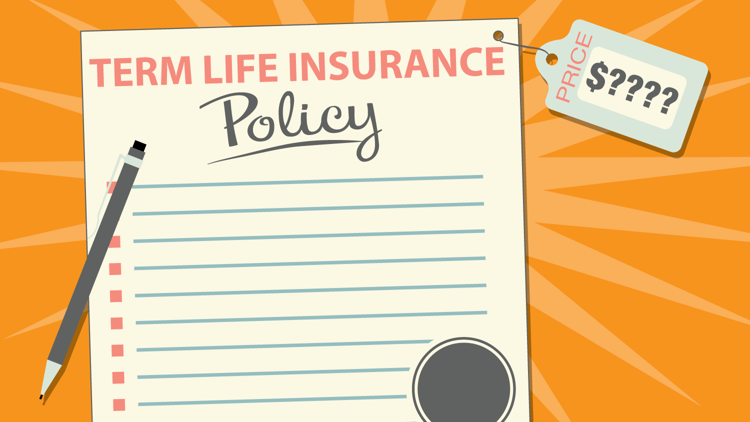 Cheap Whole Life Insurance Quotes How Much Does Term Life Insurance Cost
