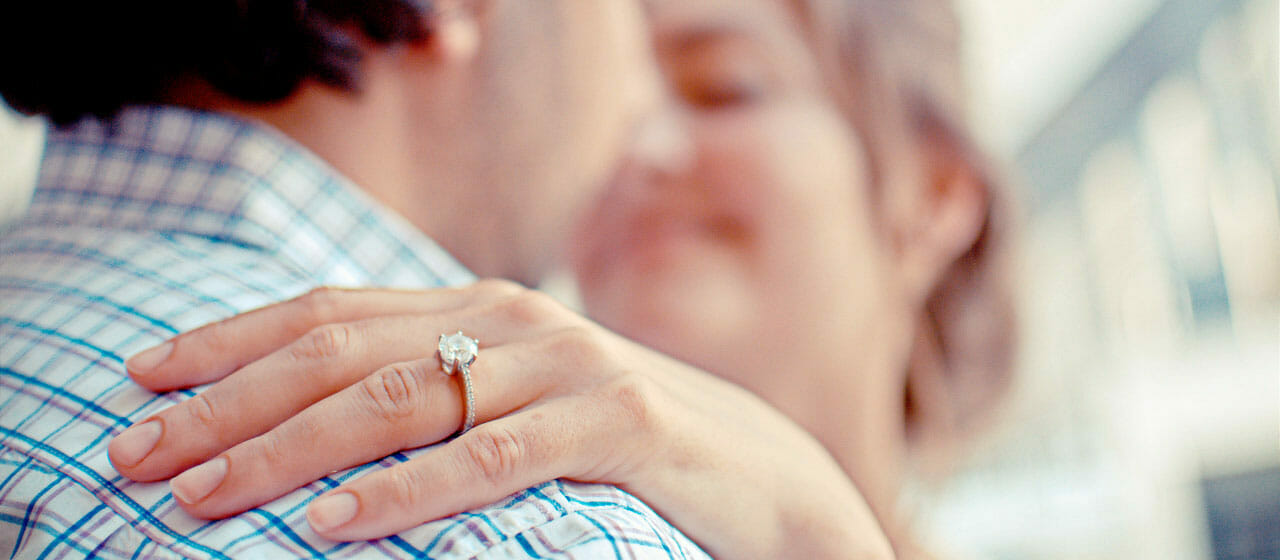 How Much Should You Really Spend On An Enement Ring