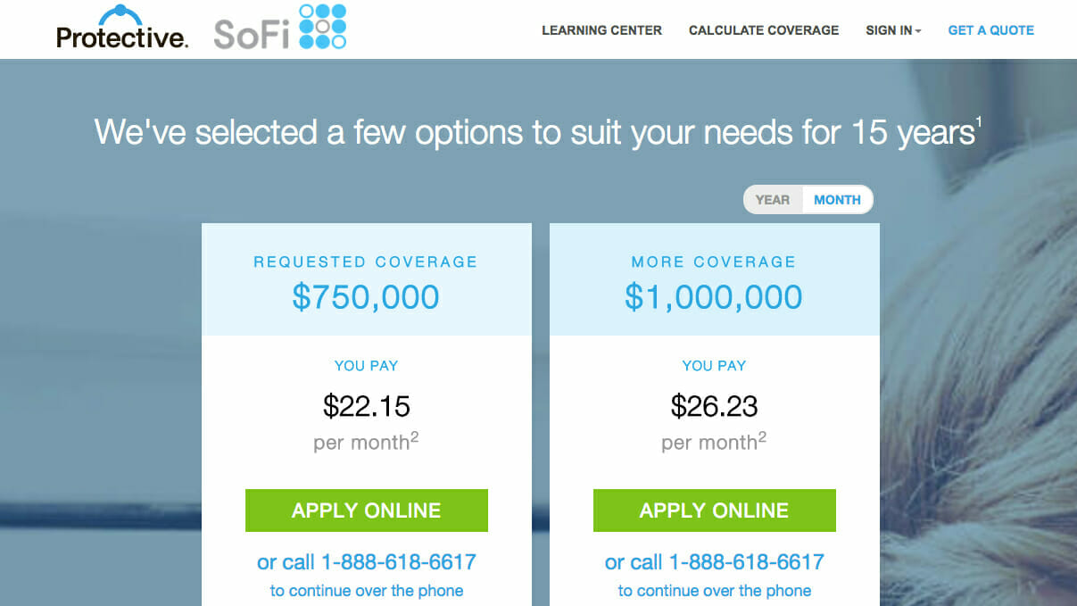 SoFi Life Insurance: Affordable Term Policies For Young Adults