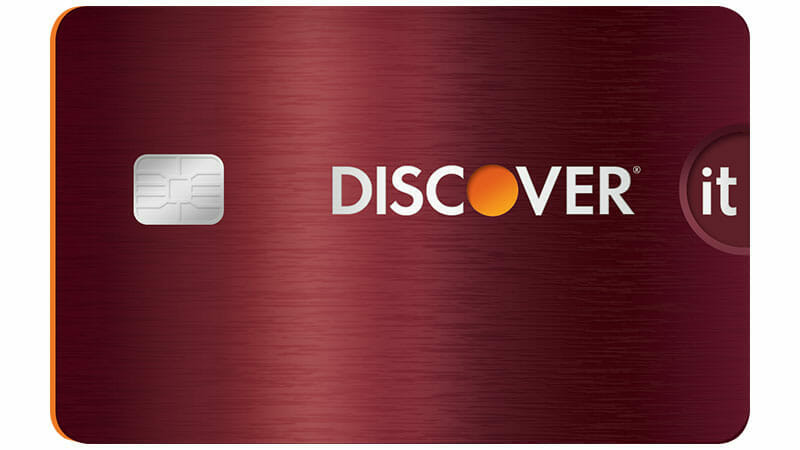 Discover Credit Card Travel Insurance