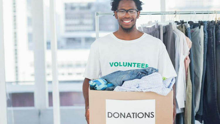 When To Sell Vs  When To Donate Your Stuff - Money Under 30