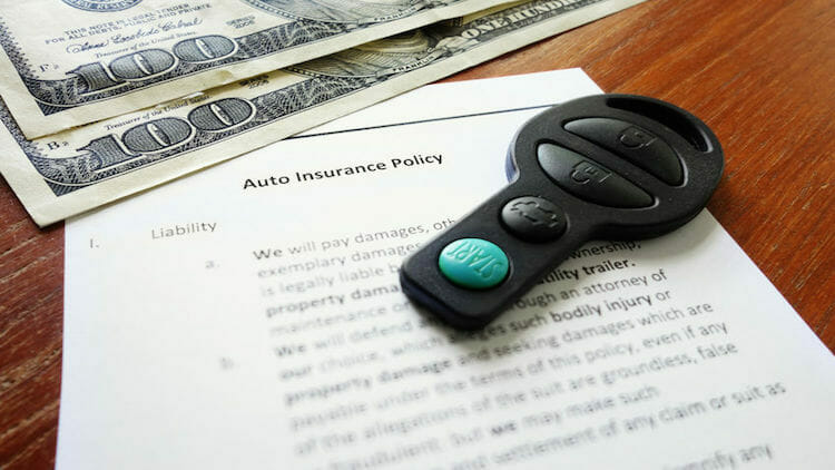 At What Age Do Car Insurance Rates Go Down Money Under 30