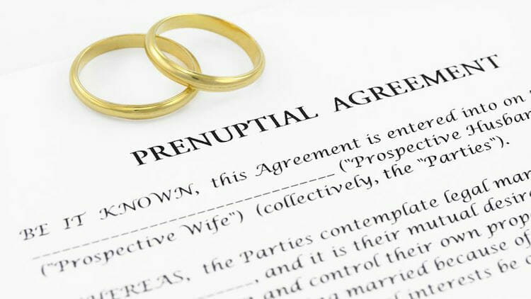Should You Get A Prenup