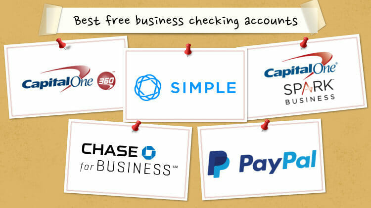 Best Free Business Checking Accounts For Freelancers And