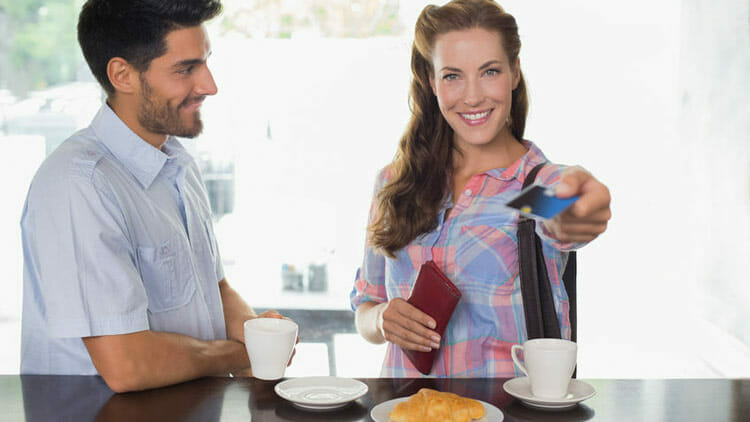 Men financially prepared before dating