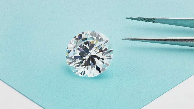 engagement rings  lab-grown vs  natural diamonds