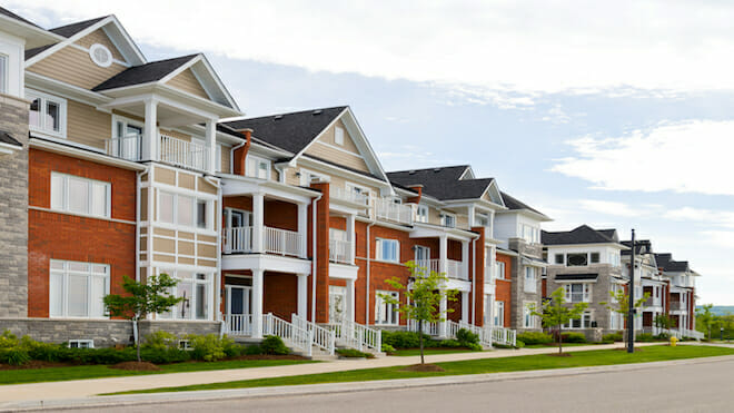 Buying a Condo Vs. a House - Which is Better And What To Consider