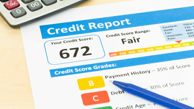 what is fair credit - Get A Loan Put On A Prepaid Card