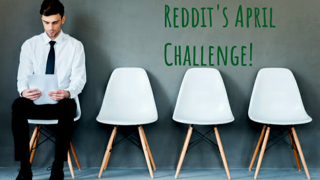 April\'s Reddit Challenge: Improve Your Employment Opportunities ...
