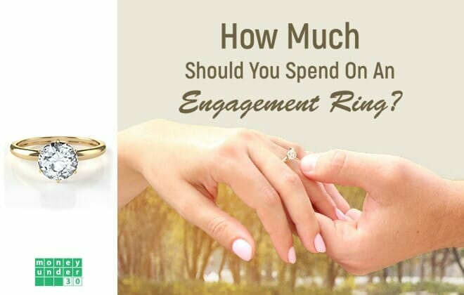 how much should you really spend on an engagement ring - 57 Unique Wedding Vows Examples Impression