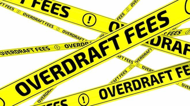 having overdraft protection on your checking account is a convenience but its not a cheap one the median overdraft fee among retail banks is 34 - Prepaid Card With Overdraft Protection