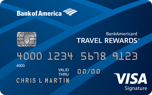 The Best Credit Cards For International Travel 2016