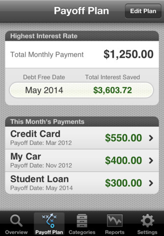 The Best Financial iPhone Apps - ruipalha10 - Rui Palha