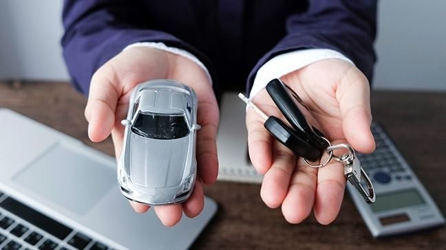 Ex Car Dealer Tells All How To Negotiate With Car Salesmen