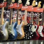 How to Invest in Vintage Guitars