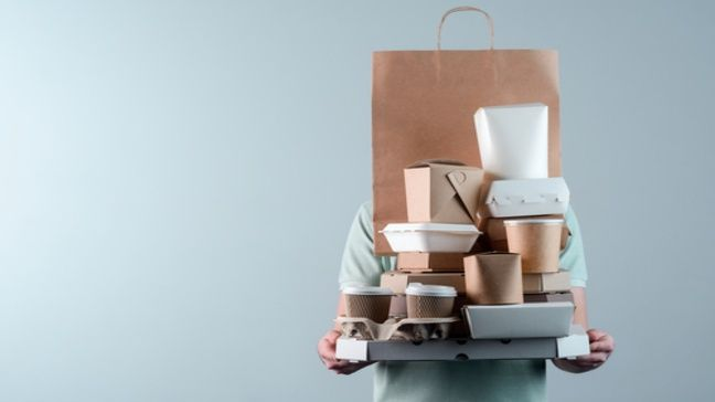 Money Manners How Much To Tip For Food Delivery