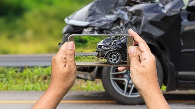 Lessons From A Total Loss: Dealing With Car Insurance After