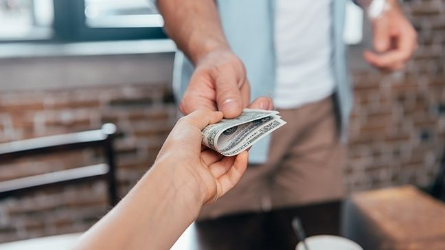 How To Collect Money From People Who Owe You