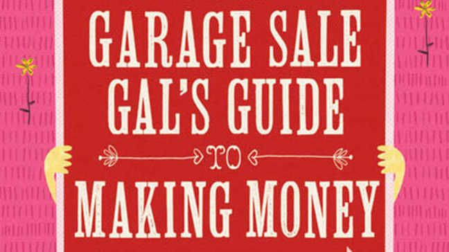 How To Make The Most Money From Your Garage Sale
