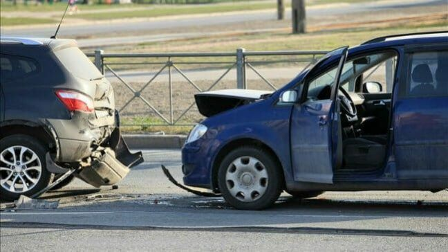 Collision Vs Comprehensive Car Insurance: The Differences