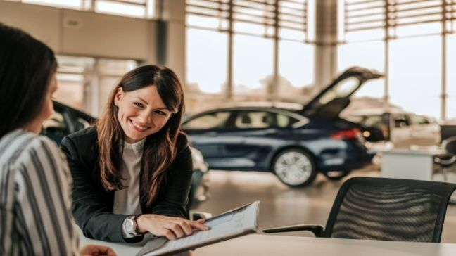 How To Make More Money On A Private Car Sale