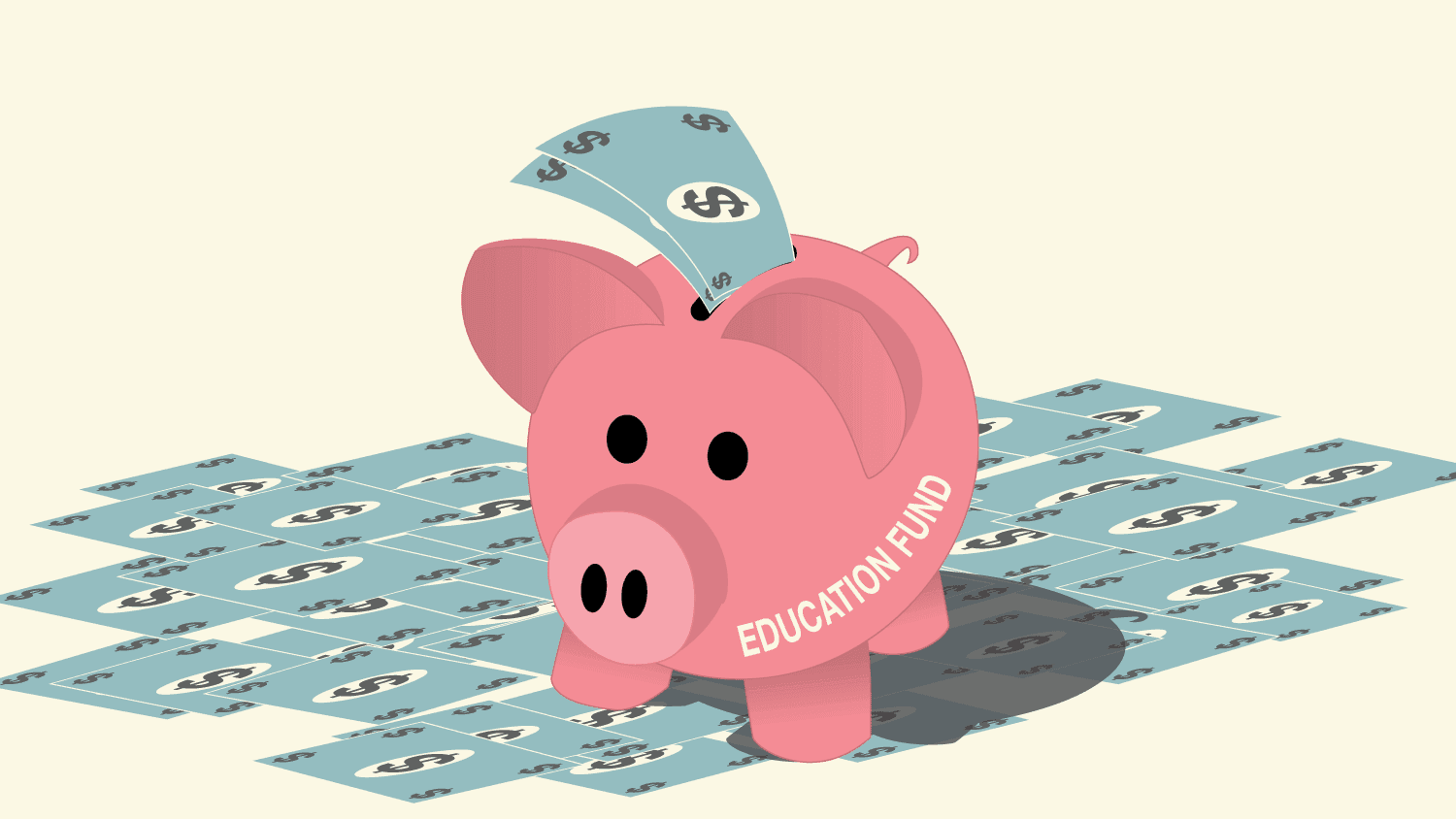 Is A 529 Plan Really The Best Way To Save For College