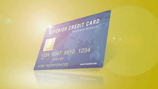Best Business Credit Cards >> Best Business Credit Cards For Young Professionals
