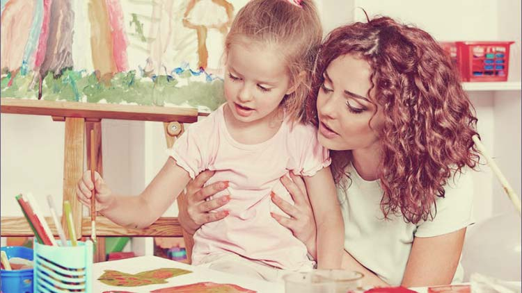 Childcare Costs: How Much Will You Pay Per Month?