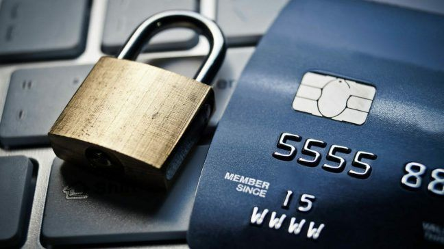 how secured credit cards work