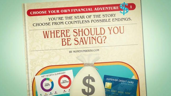 Saving Quiz: Are You Saving In The Right Places?