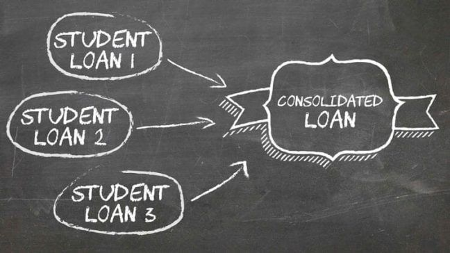 Student Loan Consolidation >> When To Consolidate Your Student Loans
