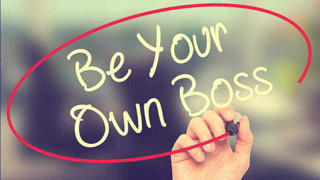 Top 4 Reasons Why Starting a Business is Your Best Bet to Growing Big
