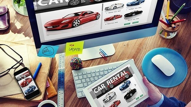 Can You Rent A Car With A Debit Card? It Depends
