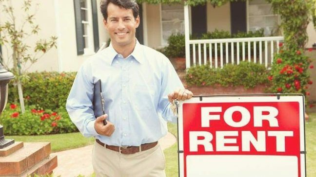 Do You Have What It Takes To Be A Landlord?
