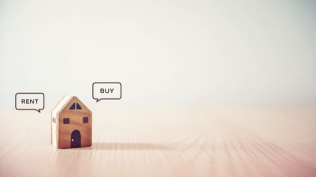 Should You Buy Or Rent Your Next Home