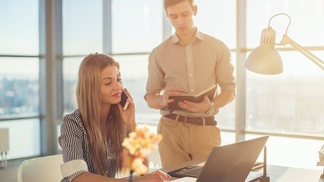 Why You Need A Personal Assistant