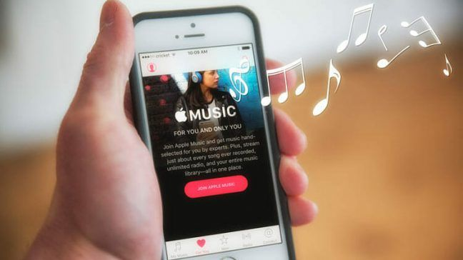 Thee Best Streaming Music Apps For Android and iPhone
