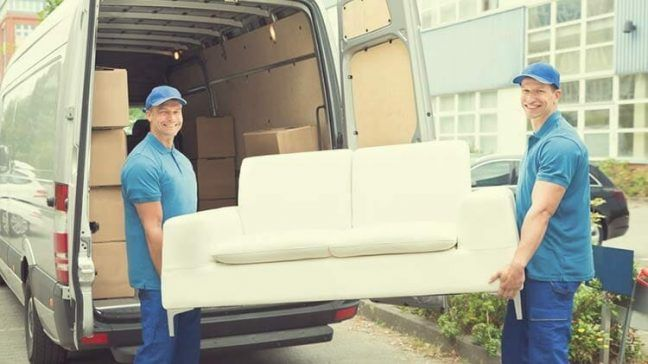 How To Hire Movers: A Step-By-Step Guide