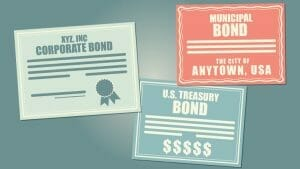 How to invest - Bonds