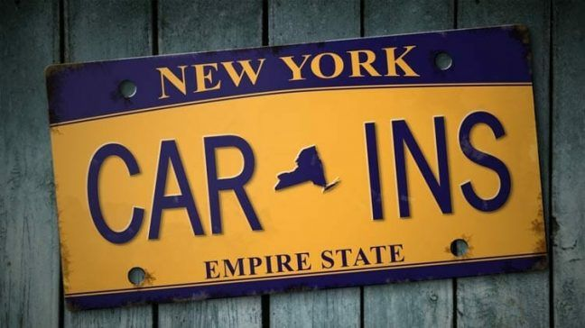 Best Car Insurance In New York - Get The Cheapest Quotes