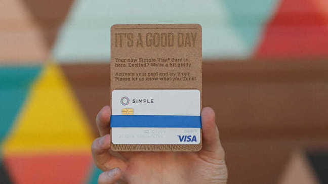 Simple Bank Review: The Bank That Helps You Budget - Money ...