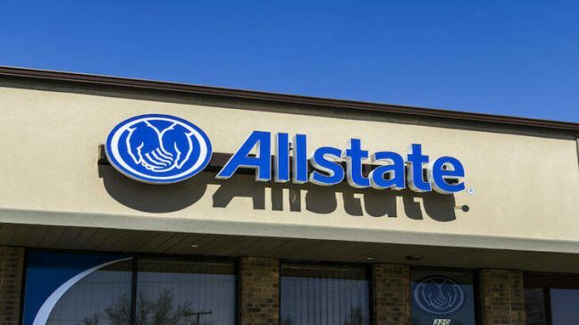 Allstate Auto Insurance Review Are You In Good Hands