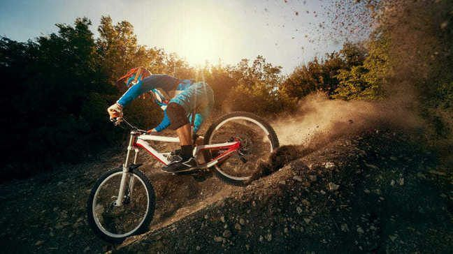 Cheap Thrills: How To Get Into Mountain Biking On A Budget