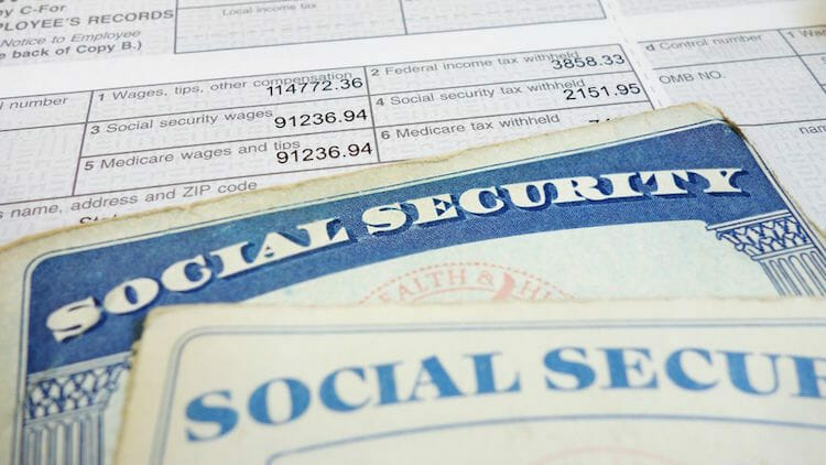 Credit Cards For Credit Score Under 600 >> How to Check Your Social Security Statement – And Why You Should - Money Under 30