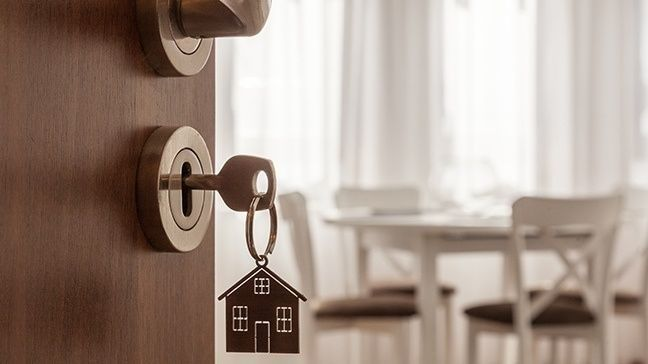 investment property mortgage companies