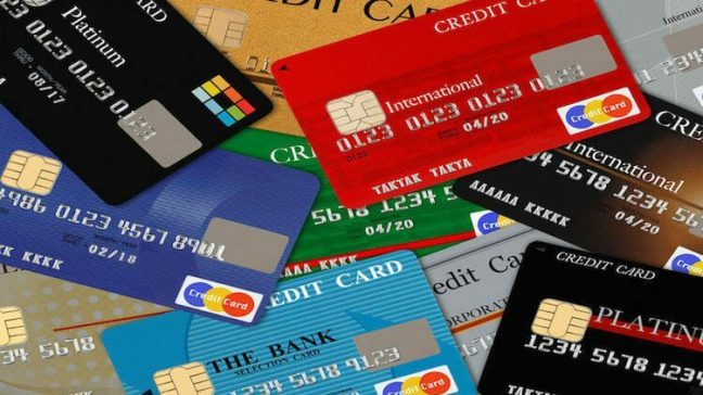 Best Credit Cards For Building Credit Build Credit From Scratch