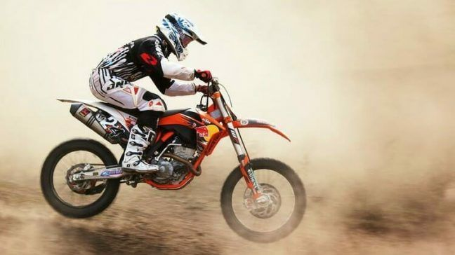 Motocross On A Budget-How To Buy A Bike, Equipment, And Get