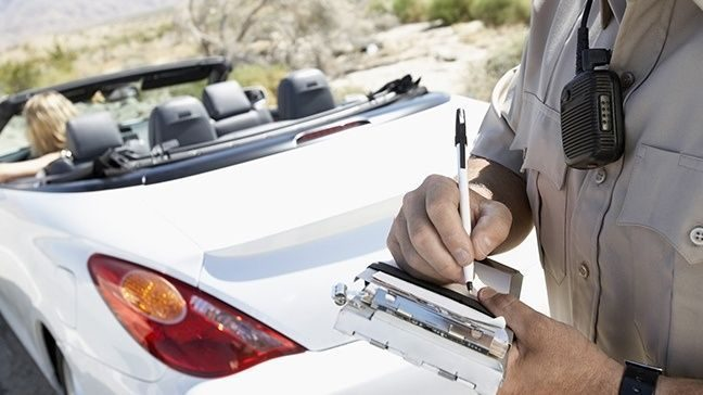 How Much Do Speeding Tickets Affect Your Insurance?