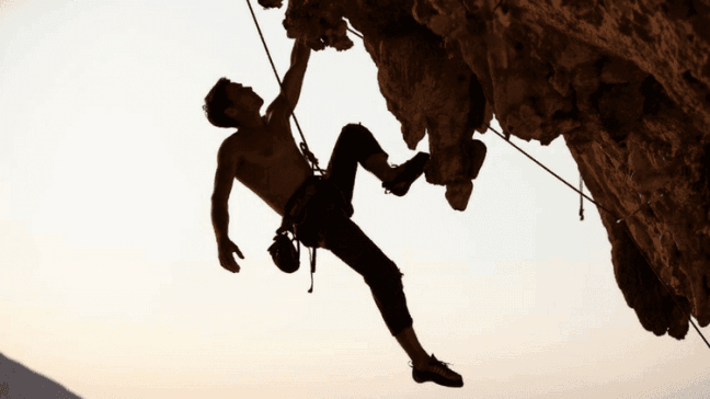 Auto Loan Payoff Calculator >> Rock Climbing And Mountain Climbing On A Budget - Money ...